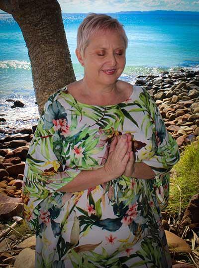Pranic Healing Prayer